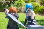 Cosplay Picnic #9 - Cape Town, South Africa by B4ndAi