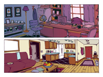 Environments (Indoors) by ToxicToothpick