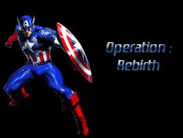 Operation Rebirth Wallpaper by ZiggoTheAlien