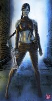 Assassin one by mojette