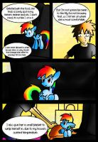 My Little Dashie: Page 31 by NeonCabaret