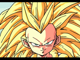 Gotenks by Sauron88