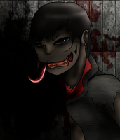 I is a SCP-106 again by KuluKnightofDarkness