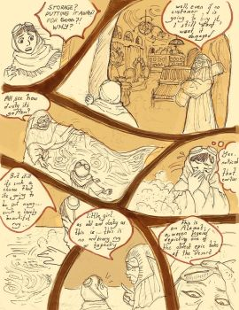 Nhoor: Alamat page 6 by Isaia