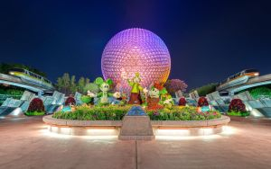 This Is EPCOT by shaderf