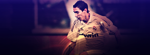 Angel Di Maria .. Real Madrid by s3cTur3