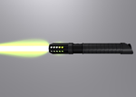 XS-008 Lightsaber by Saberarmory