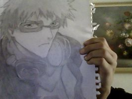 awesome ichigo by t2thea2them
