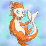 Skullypuppy by Kemoh-Wintertail