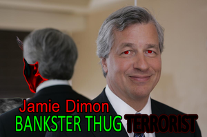 BANKSTER THUG by FlipswitchMANDERING