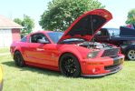 GT500 by SwiftysGarage