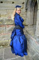 19th Century Costume at Tutbury Castle (6) by masimage