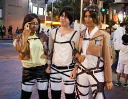 SNK Nisei Week by EriTesPhoto