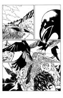Temporal pg.1 iss.2 inks by ejimenez