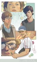 Mysterious Skin by dylan2danny