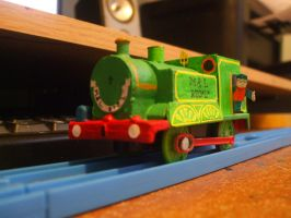 Ivor the Engine by GBHtrain