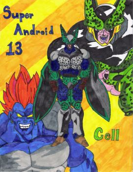 Super Cell by will18