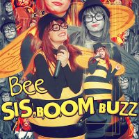 +Sis boom buzz by iohdrop2