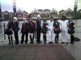 Vampire Knight Cosplay meet 15 by AnakhaZero