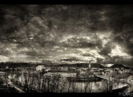 villach old style by stefansergio
