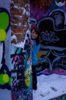 Graffiti... (9) by SOwl-Photo
