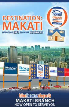 MAKATI BRANCH POSTER by darksong6