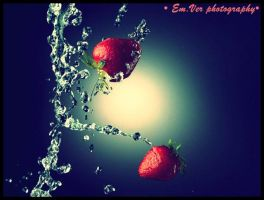 Strawberry by ViermeDeGradina