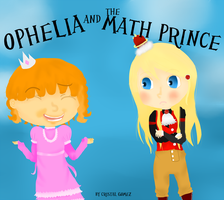 Ophelia And The Math Prince by Cris-Gee