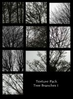 Texture Pack - Branches I by rockgem