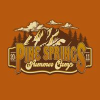pine springs summer camp by Satansgoalie