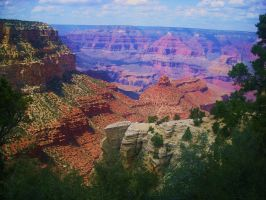 Grand Canyon 3 by ILoveErik-PotO