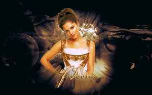 cheryl cole by FIOORA