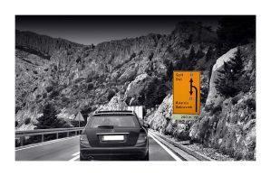 Road To Dubrovnik 2008 by aemilor