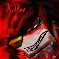 Killer by Gay-Kid