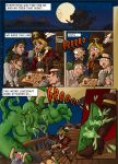 The Captain's boots p1 by TeaDarkA