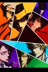 KHR 250 Arcobaleno colorspread by DOXOPHILIA