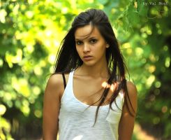 Valeria. by Val-Mont