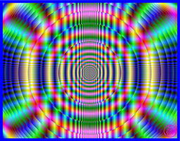 Optical Illusion II by hippychick-nm