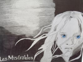 Les Miserables by TopHatsOptional