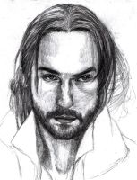 Ichabod Crane by devsash