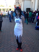 Fairy vriska 1 by mrhamball