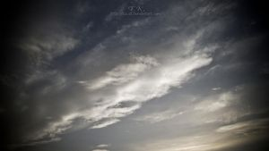 The Clouds by TA1AT