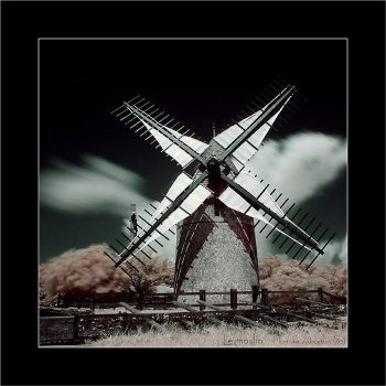 Le Moulin by Anrold