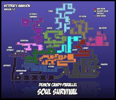 ::DCPSS - MAP:: by Lorddragonmaster