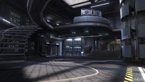 Mythic Map Pack Orbital 1 by AllthingsHalo