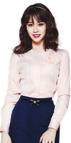 Jiyeon #1 PNG by unknownUserwhat