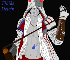 Tobias ==: Become the Blueblooded Assassin by Mello2yellow