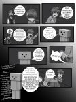 Haunted by CardboardFriend: After the Crash- pg 12 by CreativeAnonymous