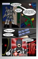 Agent 42X Page 42 by mja42x