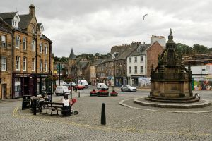 Linlithgow 1 by wildplaces